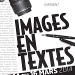 Images en Textes 2014