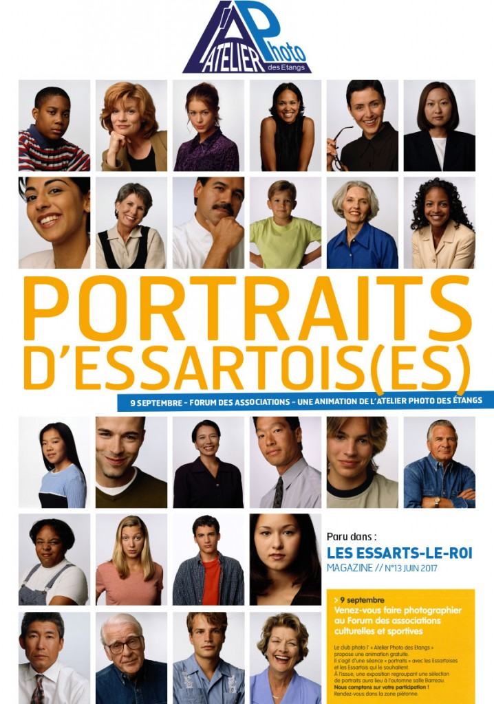 Portraits d'Essartois