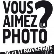 Exposition photographique d'automne