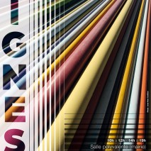 Exposition photo « Lignes »