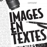 Images en textes 2015
