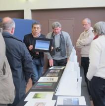 Atelier Photo des Etangs 1er ex-aequo au concours régional couleur